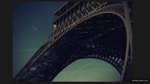Effet vintage sur une photo avec Photoshop CS6