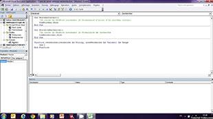 Carnet d'adresses : Création du formulaire de recherche VBA sur Microsoft Excel