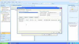 Ajouter une signature à vos e-mails Outlook 2007