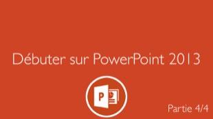 Finaliser et réviser votre présentation PowerPoint