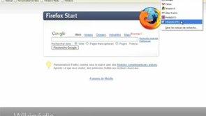 Présentation de Mozilla Firefox