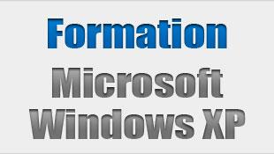 Les Propriétés Système de Windows XP