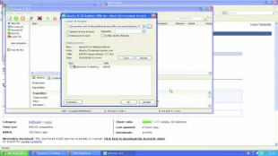 Télécharger un torrent avec uTorrent
